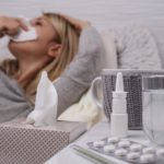 How Not to Get Sick: Protecting Yourself in Cold Season