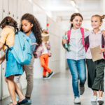 Ten Tips to Avoid All Those Back-to-School Germs