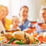 Top 10 Healthy Eating Tips for the Holidays