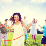 Get Creative! Tips to Keep Your Family Busy & Healthy This Summer
