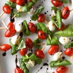 Easy Appetizers for Summer