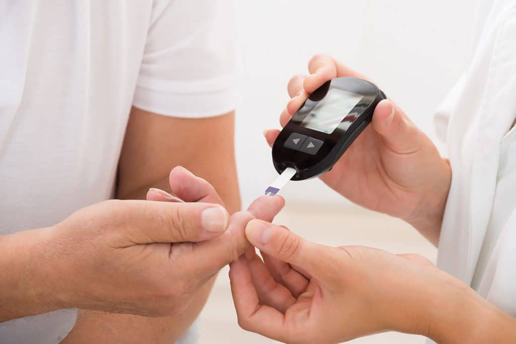 Diabetes Know Your Risk Riverside Medical Clinic