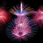 Front Row Fireworks 2019