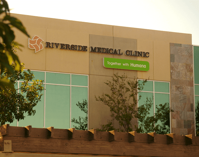 Riverside Medical Clinic in Mission Grove, CA