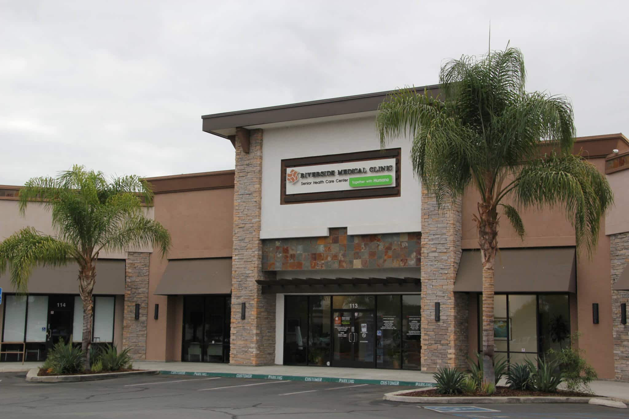 Riverside Medical Clinic in Murrieta, California