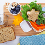 5 Tips for Packing Easy, Healthy School Lunches