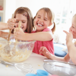 Fun & Healthy Summer Snacks Kids Can Make
