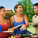 Tips for Safe Grilling