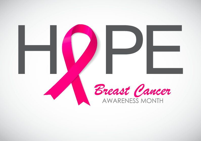 October Is Breast Cancer Awareness Month Riverside Medical Clinic