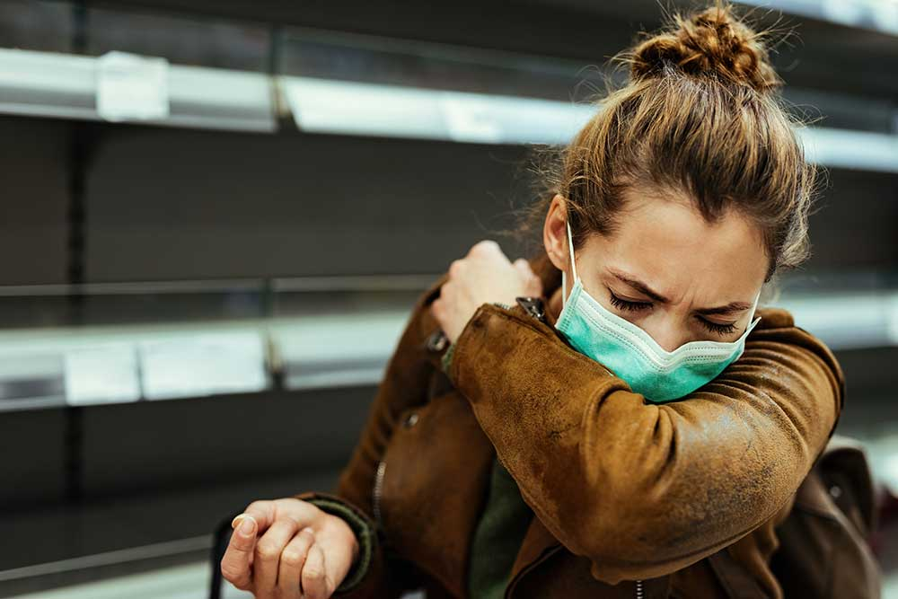 Riverside Medical Clinic Flu Season