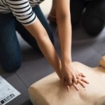 New & Renewing CPR Classes