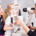 How To Spot Vision Problems in Your Child