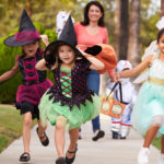 15+ Ways to Have a Healthier Halloween