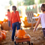 October Riverside Events