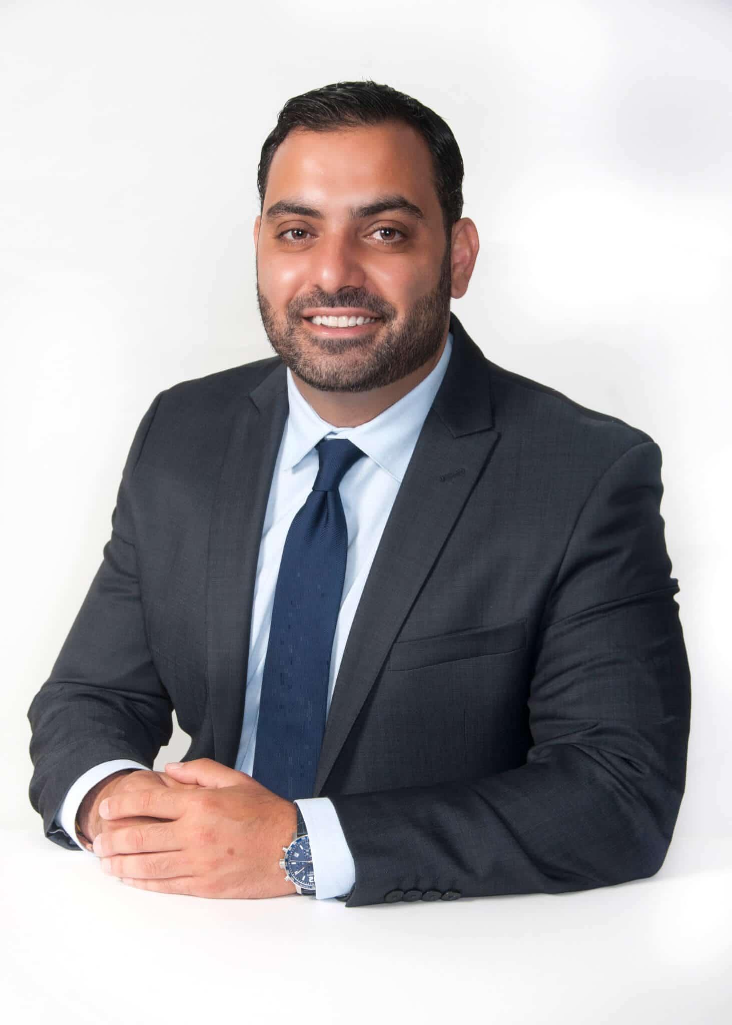 Raed El Hajjaoui, MD