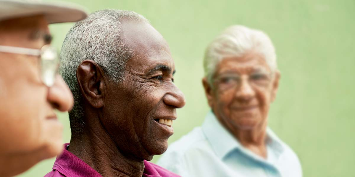 Where To Meet African Seniors In Los Angeles