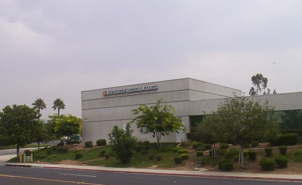 RMC Jurupa Valley